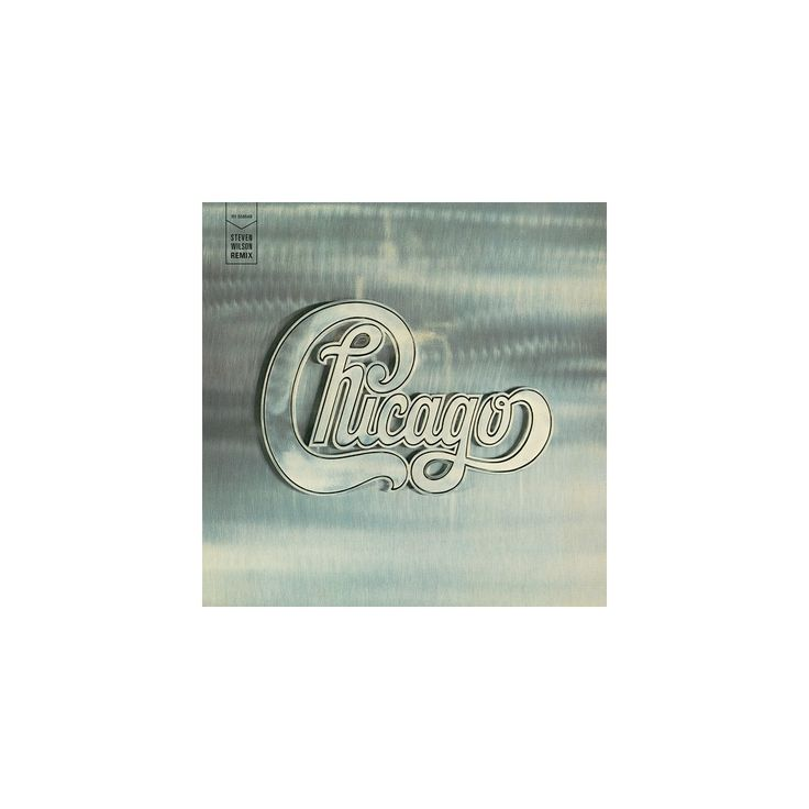 Chicago - Chicago II (Steven Wilson Remix) (CD)
