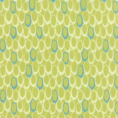 Moda For You Mod Apple 1572-17 from Zen Chic // Moda Fabrics on Juberry