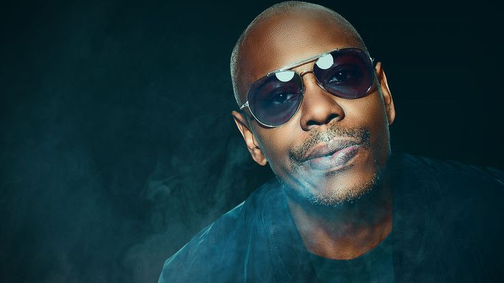 Dave Chappelle: Equanimity. Appropriately Problematic. Funny.