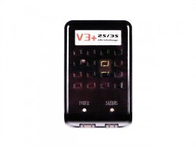 Ładowarka V3 do akumulatorów LiPo/LiFe (IPower)