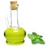 How to Make Mint Oil