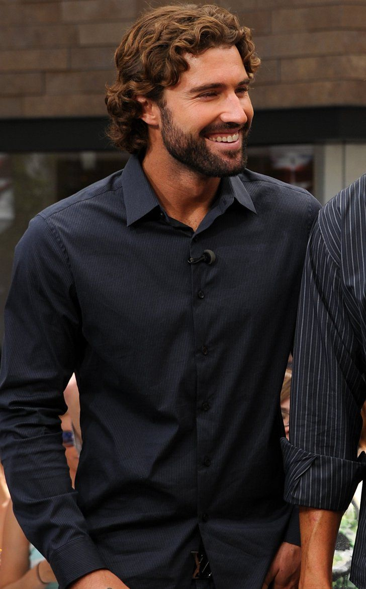 Pin for Later: 24 Times You Just Couldn't Help But Crush on Brody Jenner When He Was All #LongHairDontCare