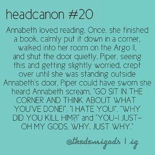I've seen a picture of the Allegiant book being put in a corner.<<<<< repinning for that comment