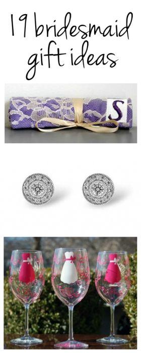 19 gift ideas your bridesmaids will love | Wimmer's Diamonds Blog - Fargo, North Dakota