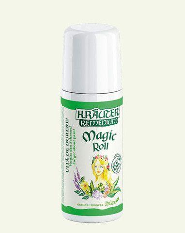 Anti-inflammatory Magic Roll with Organic Herbs – BIO PRODUCTS