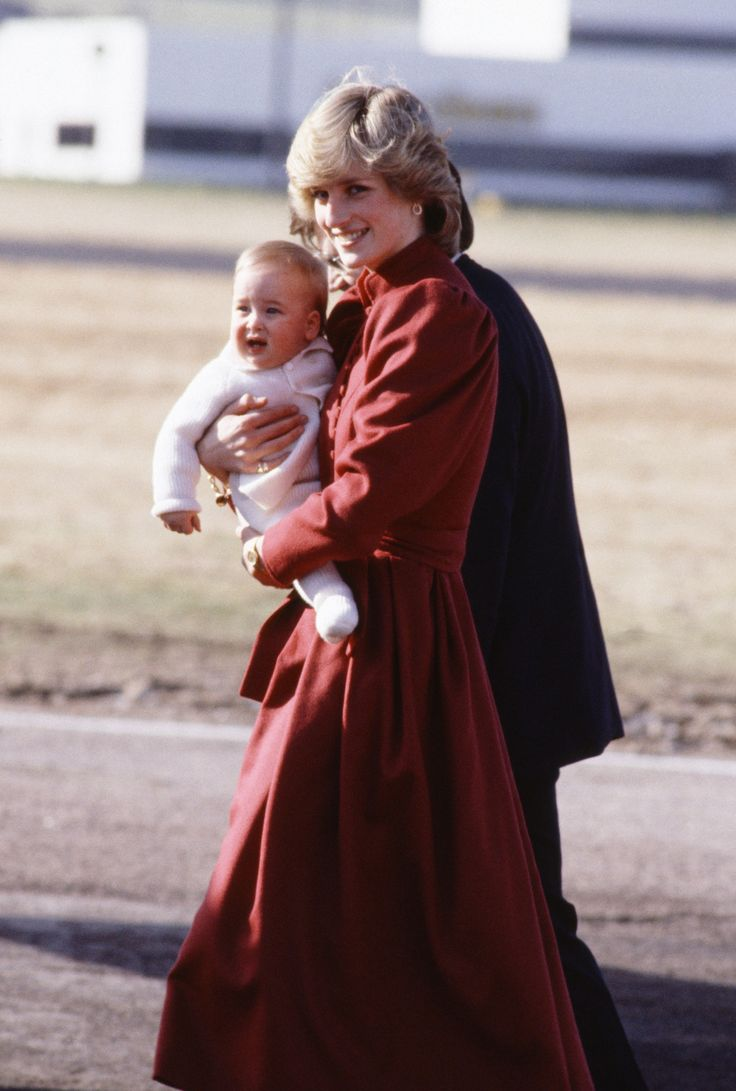 Chic New Moms: Notes on Style for the Duchess