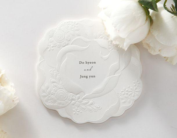 Since1970 믿을 수 있는 청첩장 바른손카드, 행복한 결혼을 알리는 시작 바른손카드 [BH5013] 추천합니다.