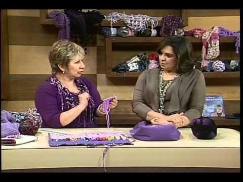 Peças de Roupa com Novelos de Lã | Sabor de Vida 15.07.2011 - YouTube