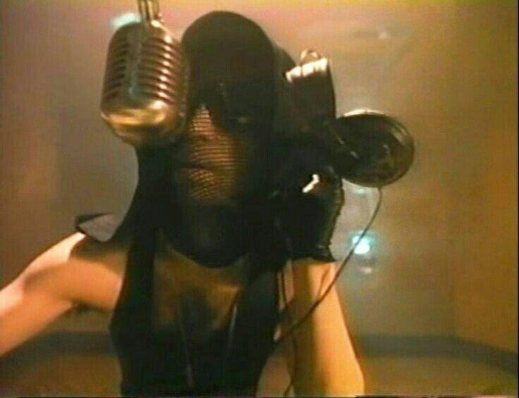 Bildergebnis für prince 1993 mask