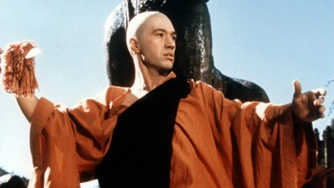 FOX is developing a female-led reboot of the '70s series Kung Fu. Do you remember the David Carradine TV show? Would you watch a reboot?