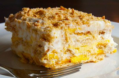Mango Float Recipe | Pinoy / Filipino Food Recipe