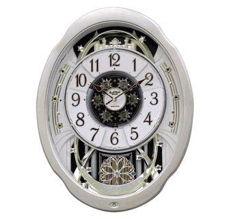 Marvelous Wall Clock by Rhythm Clocks