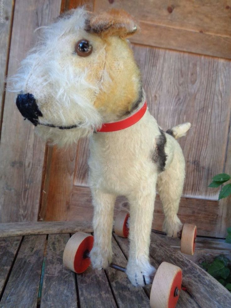 335 Best Dog On Wheels Images On Pinterest Classic Toys