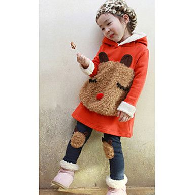 Girl's+Clothing+Set+Others+Winter+–+USD+$+20.69
