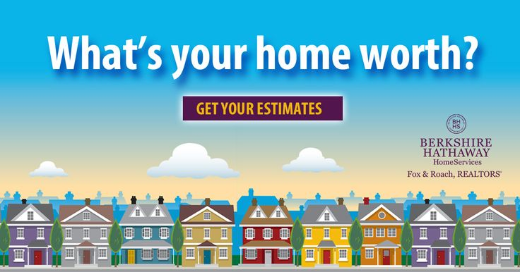 Our new Home Value Estimator has arrived! What does it do? 1) HOME VALUE ESTIMATES An automated value estimate can give you a rough estimate of the value of your home. 2) BUYER BREAKDOWN Using a proprietary algorithm, you can see how many people are looking for homes like yours. If you are thinking of selling your home, this is the best way to get a feel for the market. 3) REAL ESTATE MARKET CONDITIONS Just the facts. Comparable sales and active listings can give you the edge