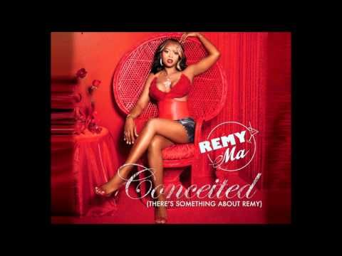 Remy Ma - Conceited annnnnd my getting ready to go out song goes tooooooo!