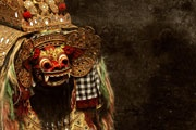 Barong - The Symbol of Goodness | Bali, Indonesia