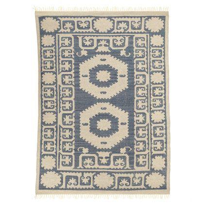 Chelak Wool Rug, Small #rug #tribal #wool #oka #aw13 #autumn