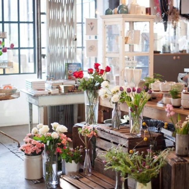 131 Best Images About Florist Studios On Pinterest