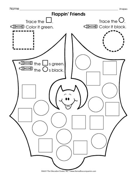 53 best Print-Outs for kids! images on Pinterest