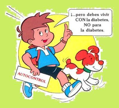 Viviendo con Diabetes Un Manual Práctico: Aprender Sobre