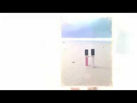Idun Lipgloss i flotte farver. Findes hos www.BruunsZ.dk