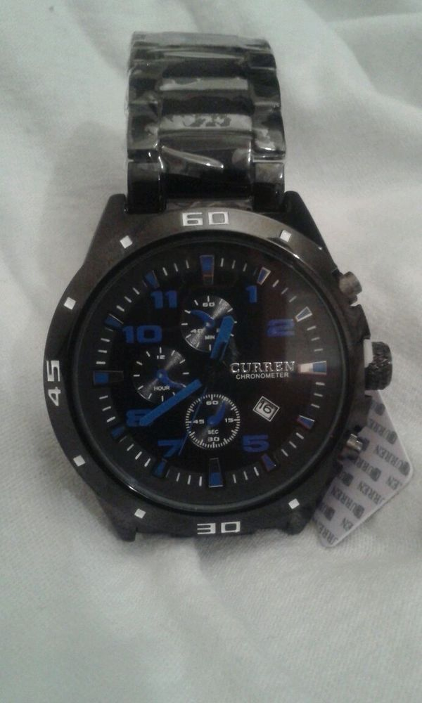 US $25.00 New with tags in Jewelry & Watches, Watches, Wristwatches