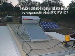 Layanan service solahart daerah tebet cabang teknisi jakarta selatan CV.SURYA MANDIRI TEKNIK siap melayani service maintenance berkala untuk alat pemanas air Solar Water Heater (SOLAHART-HANDAL) anda. Layanan jasa service solahart,handal,wika swh.edward,Info Lebih Lanjut Hubungi Kami Segera. Jl.Radin Inten II No.53 Duren Sawit Jakarta 13440 (Kantor Pusat) Tlp : 021-98451163 Fax : 021-50256412 Hot Line 24 H : 082213331122 / 0818201336 Website : www.servicesolahart.co