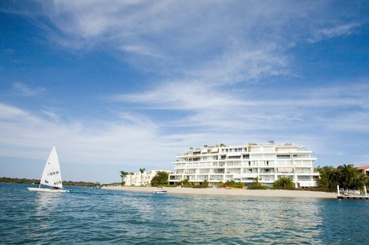 Stay In Noosa- Las Rias - Noosa Accommodation Quamby Place