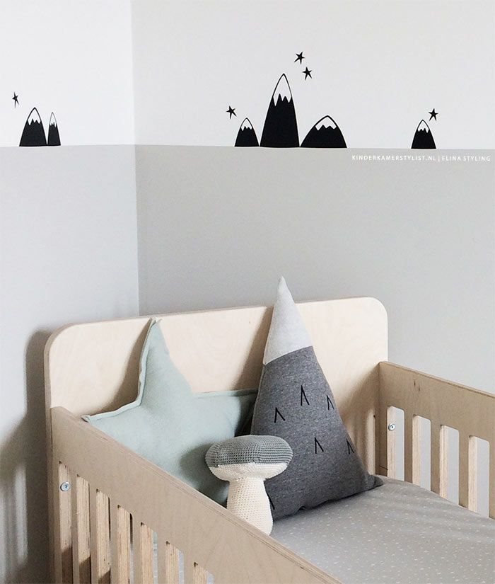 Babykamer styling   Kinderkamerstylist