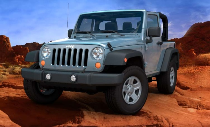 I WOULD DO ANYTHING!!! ~<3 2012 Wrangler | Trail Rated 4x4 Sports Utility Vehicle | Jeep.com