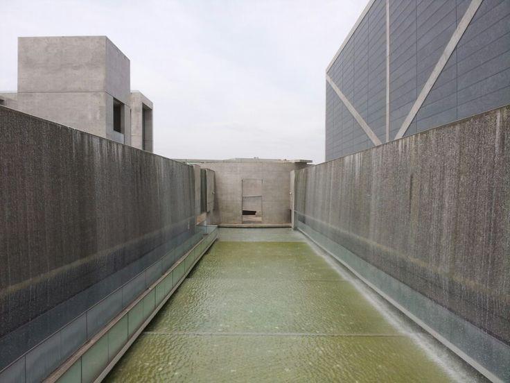 Tadao Ando Sayamaike
