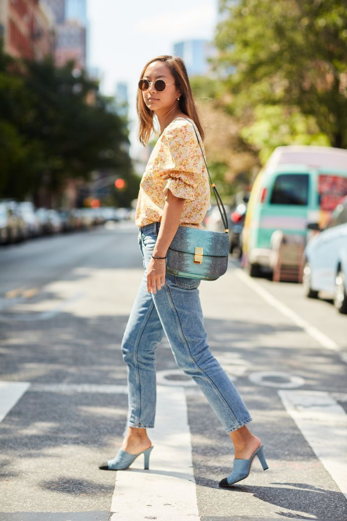 070680cdfaa 9 Surprisingly Simple Summer Brunch Outfits via  WhoWhatWearUK