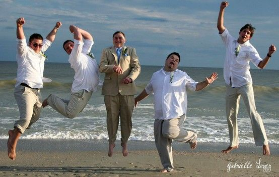 #Wedding #Photography #Beach