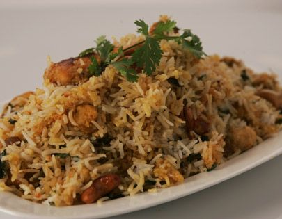 recipe: lucknowi biryani recipe sanjeev kapoor [22]