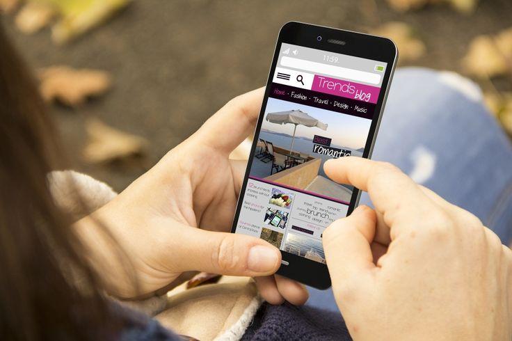 Australia's Leading Mobile Friendly Websites Revealed