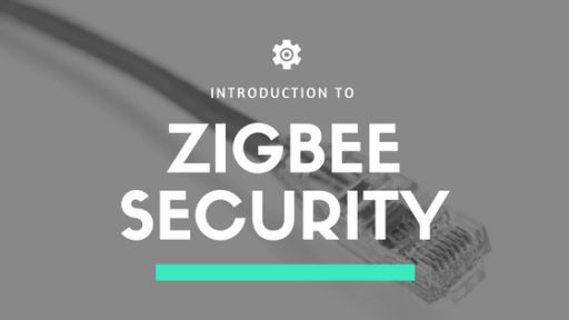 Introduction to ZigbeeZigbee is one of the most common communication protocol found in Smart Home devices and several other categories of IoT devices. The extremely power efficient nature, mesh networking and ease of usage makes zigbee‍  one of the p