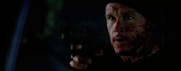 Premier extrait de la saison 6 de #TrueBlood avec un Jason très en colère