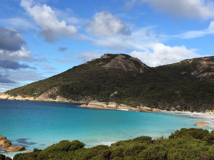 Little beach #beach #australia