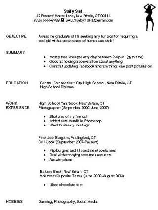 The 25+ best Letter of recommendation format ideas on Pinterest - example of bad resume