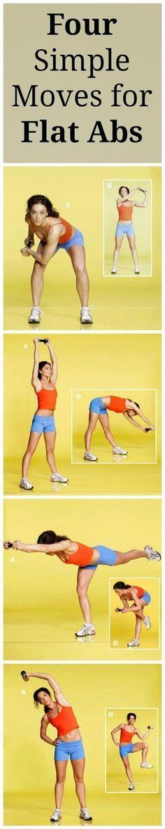 Best Core #Workouts