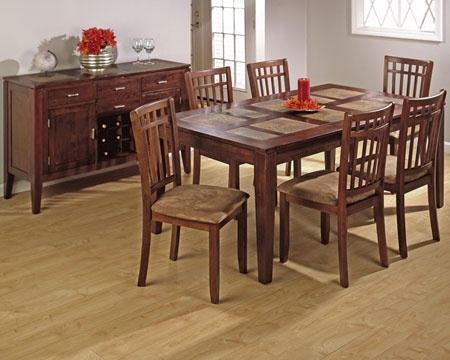 11 best images about Dining Room on Pinterest Slate tiles