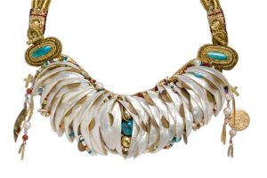 A Jewel Made in Greece - Voula Karampatzaki