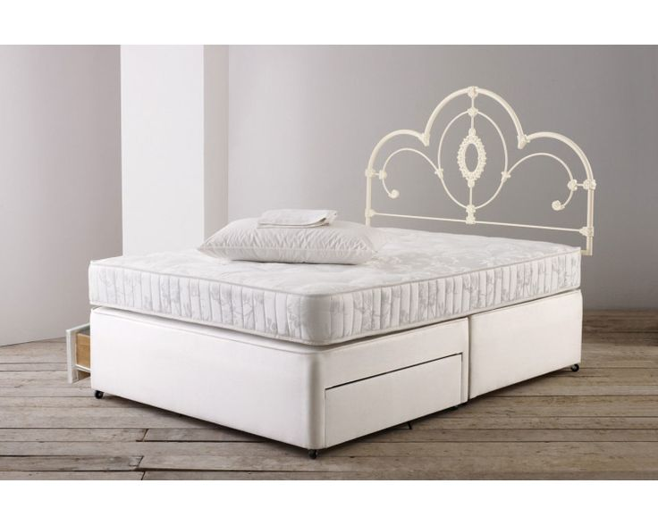 39 best king size bed images on pinterest queen beds for Divan only no mattress