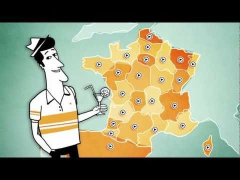 Les 120 trucs à savoir avant de partir en vacances - Les vacances approchent ... dans cette vidéo vous retrouverez des informations utiles si vous allez partir en France . Cliquez sur la région qui vous intéresse et ...voilà ! ... vous ferez tout un parcours humoristique à travers les régions françaises .