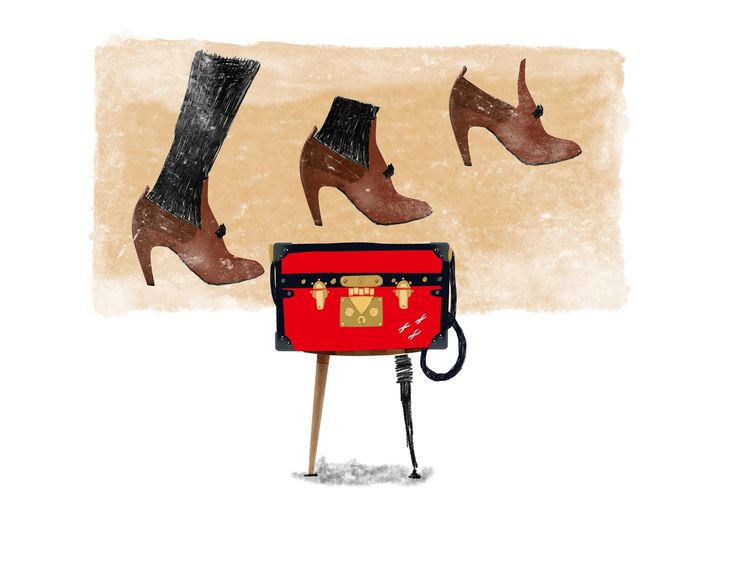 Fashion Law - When Fashion Meets Fundamental Rights :: Louis Vuitton: the Power of a Brand against Counterfeiting and Knockoffs