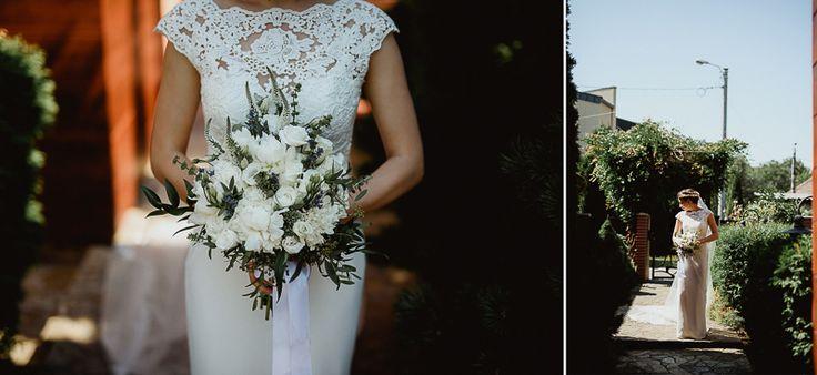 Adelina & Matt // Wedding Day // Danesti – Secret Garden » 602.ro