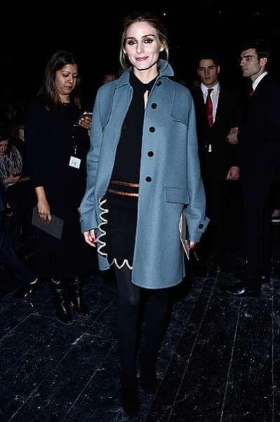Неделя моды в Париже: Дакота Фаннинг, Мирослава Дума и другие на шоу Valentino | ЕВА