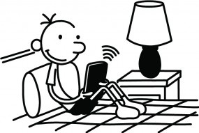 Wimpy Kid   The official website for Jeff Kinney's Diary of a Wimpy Kid book series