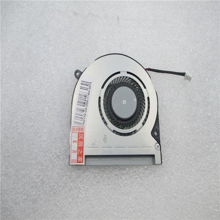 Cooling Fan FOR TOSHIBA SATELLITE RADIUS 12 P20W-C-106 p25w p25w-C FH2W DFS501105PQ0T AB06505HX040BZ0 DC 5V 0.50A 00AST12